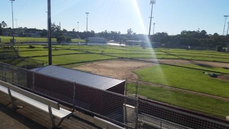 Redsox Irrigation Project