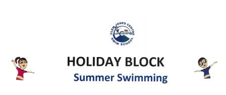 Holiday Block Summer 16/17