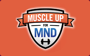 Muscle up for MND