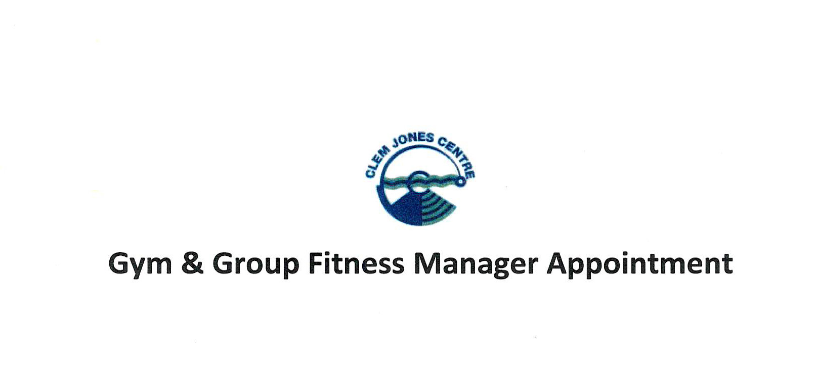 Gym & Group Fitness Manager