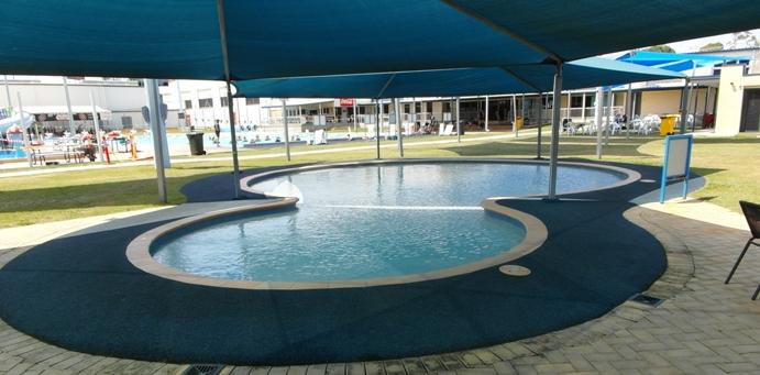 Baby Wader Pool1W