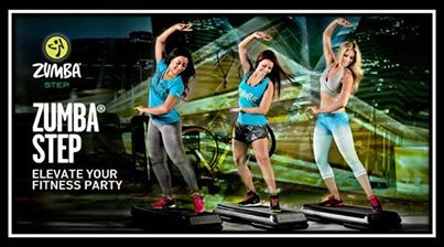 Zumba Step Promo on Zumba Dance Steps Diagram