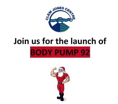 Body Pump 92